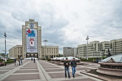 Minsk2014.no